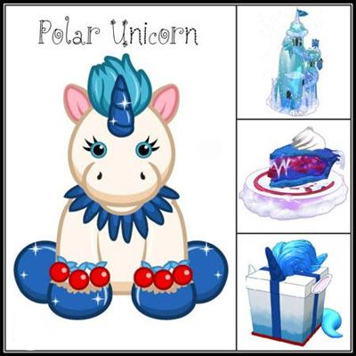 Polar Unicorn