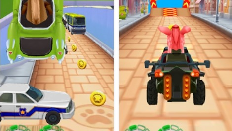 Pony Craft Unicorn Car Racing Hack & Cheat For Android, Not Mod