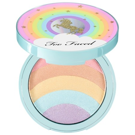 Rainbow Strobe Highlighter – Life's A Festival Collection
