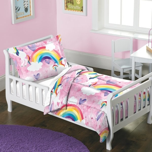 Shop Dream Factory Unicorn Rainbow 2