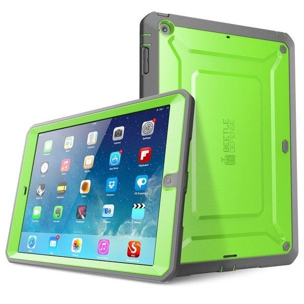 Shop Ipad Air Case, Supcase, Unicorn Beetle Pro, Heavy Duty Full