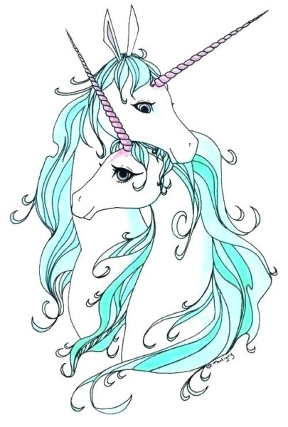 The Last Unicorn Coloring Pages Movie Images Pictures Sheets Uni
