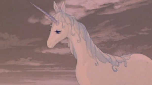 The Last Unicorn Was Nightmare Fuel To A Generation Of Kids