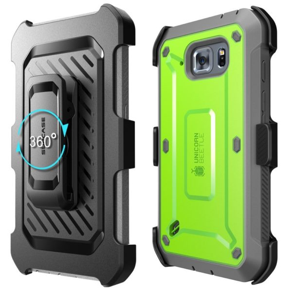 Top 10 Best Samsung Galaxy S6 Active Cases And Covers