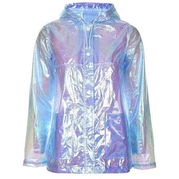 Topshop Jackets & Coats