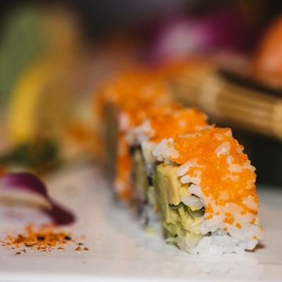 Unicorn Asian Sushi Hibachi & Bar