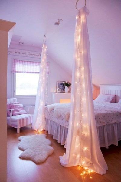 Unicorn Bedroom Ideas For Kid Rooms 19