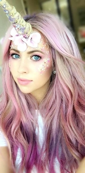 Unicorn Dust Makeup – Fsmke Org