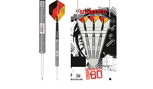 Unicorn Generation 180 Darts