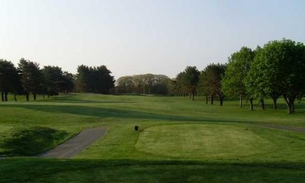 Unicorn Golf Course