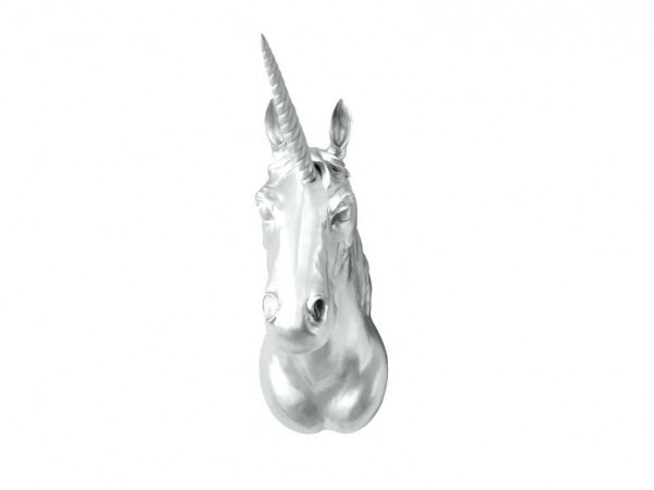 Unicorn Head Mount – Topcat Co