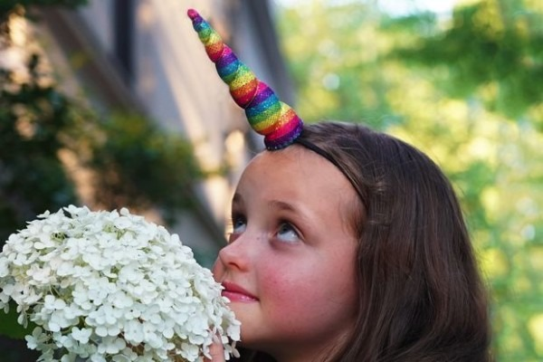 Unicorn Horn Store Opening In Park Slope Will Help Customers 'feel