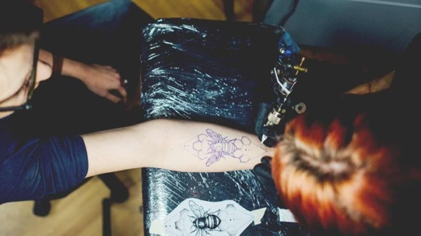 Unicorn Ink