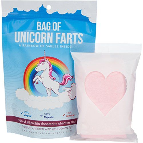 Unicorn Poop Slime Recipe