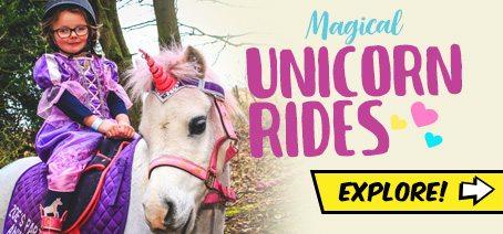 Unicorn Rides