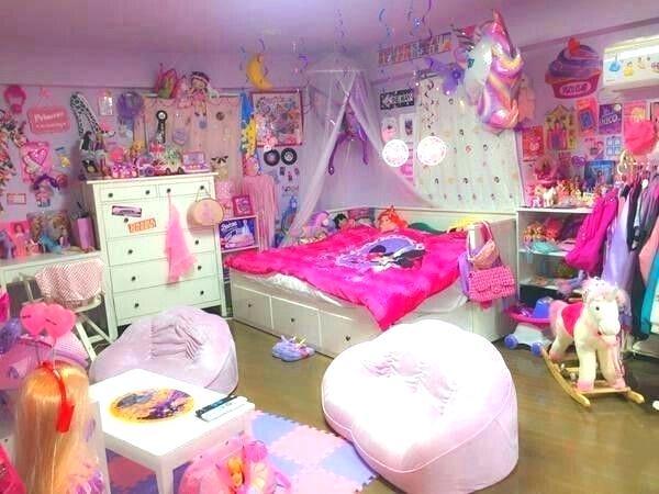 Unicorn Room Decor