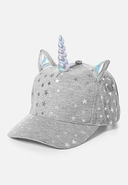 Unicorn Star Baseball Cap