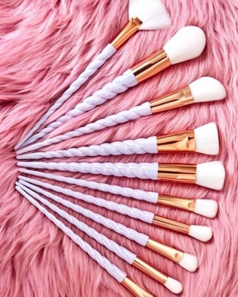 Unicornbrushes That Won't Break The Bank Get Them Before They're
