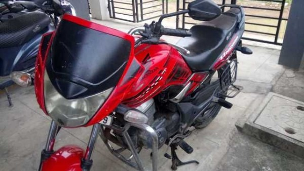 Used 2008 Honda Cb Unicorn 150 Abs (s147192) For Sale In Chennai