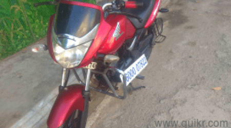 Used Honda Cb Unicorn For Rs  22000 In Chennai For Sale