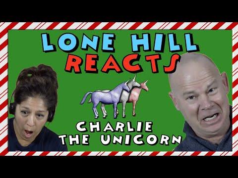 Videos Matching Charlie The Unicorn