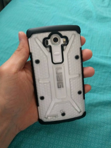 What Are Your Favorite Cases For The Lg G4