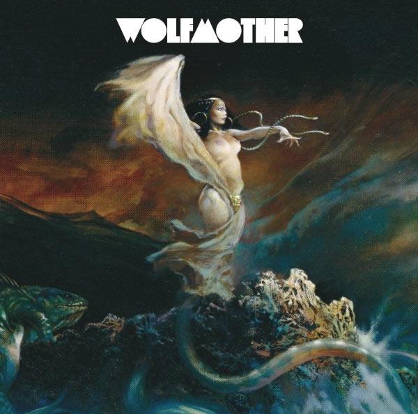 Wolfmother – White Unicorn Lyrics
