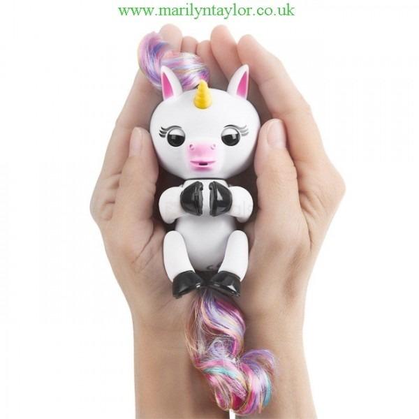 Wowwee Fingerlings Unicorn Uk Marilyntaylor Co Uk