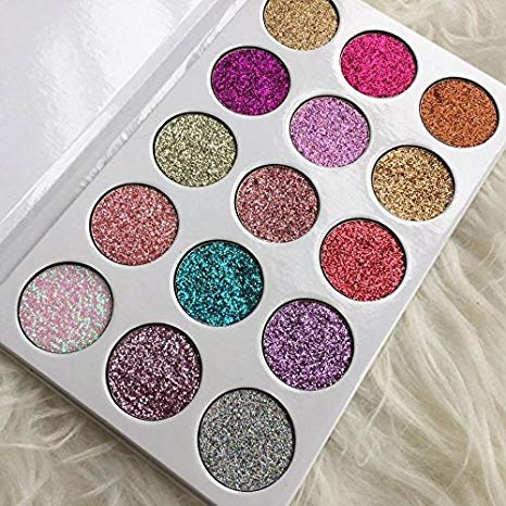 Amazon Com   Eyeshadow Palette