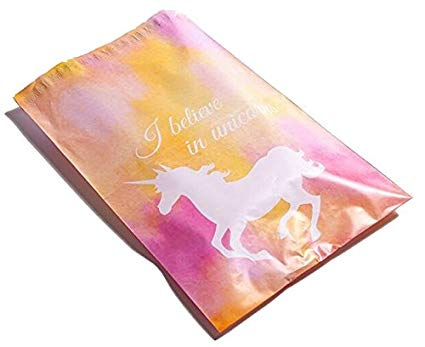 Amazon Com   Poly Mailers Unicorn Desigenr Mailers Custom Boutique