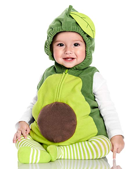 Amazon Com  Carter's Halloween Costume Baby 2 Pieces  Clothing