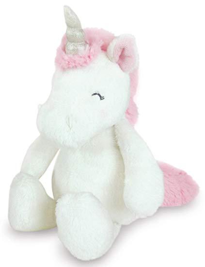 Amazon Com  Carter's Unicorn Beanbag Stuffed Animal Plush Toy , 9