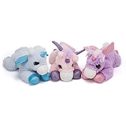 Amazon Com  Flying Tiger Baby Unicorn Stuffed Animal, Plush Toy