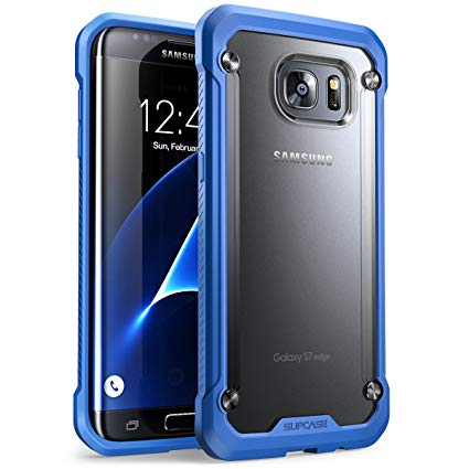 Amazon Com  Galaxy S7 Edge Case, Supcase Unicorn Beetle Series