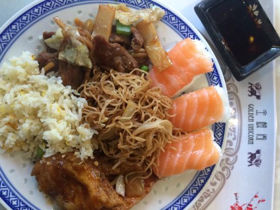 Average Chinese Restaurant