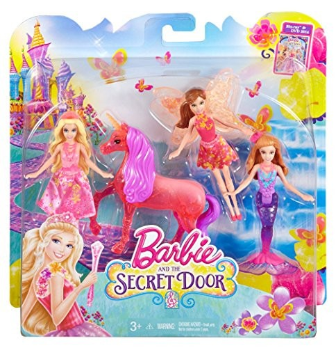 Barbie Princess And Unicorn Gift Set Best Of Amazon Barbie And The