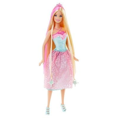 Barbie Princess And Unicorn Giftset