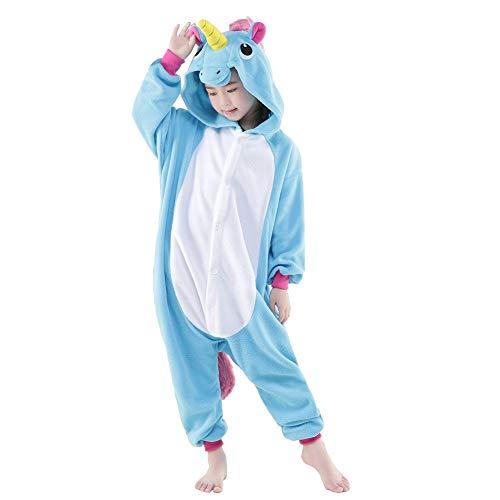 Blue Unicorn Onesie  Amazon Com