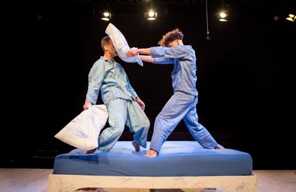 Boing! Review At Unicorn Theatre, London