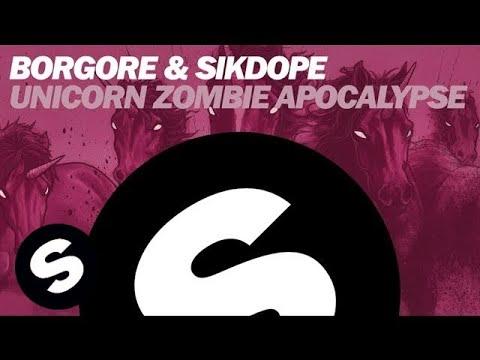 Borgore & Sikdope