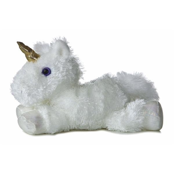 Celestial The Stuffed Unicorn