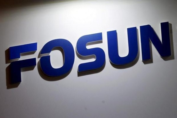 China's Giant 'unicorn' Fosun Races For More Deals