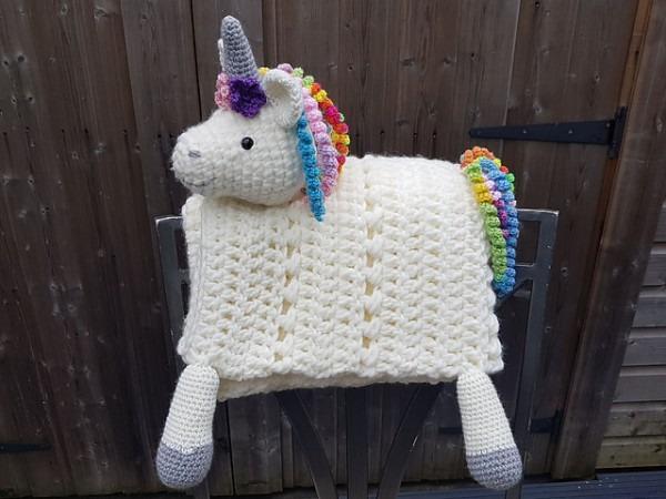 Crochet A 3