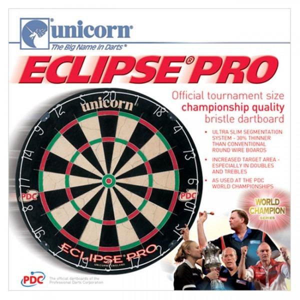 Darts Shop Darts Hive  Unicorn Eclipse Pro 79403 (dart Board