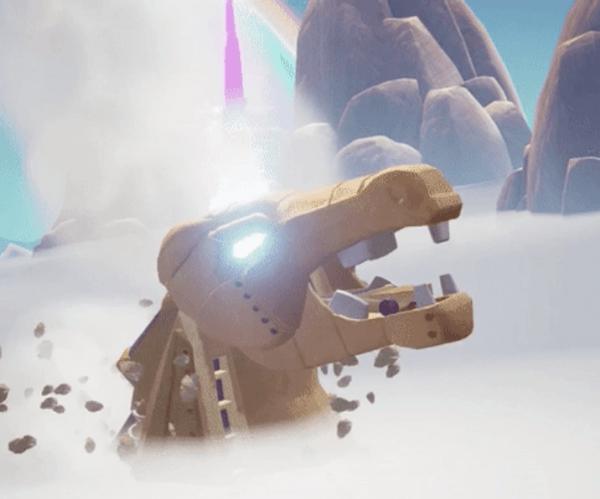 Endless Unicorn Runner Robot Unicorn Attack 3 Is Coming Next Week
