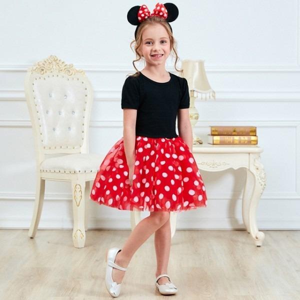 Fancy Dress For Girls Birthday Girls Clothing Headband Princess