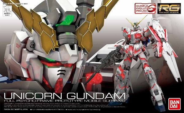 Game And Hobby Kenbill  Rg 1 144 (025) Rx