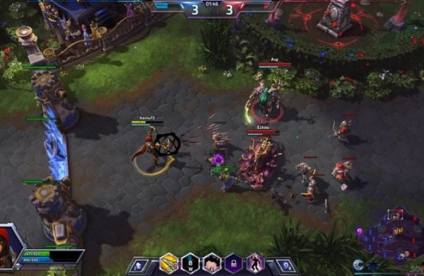 Game Review  Sprinkling The Devil With Unicorn Rainbows On Heroes