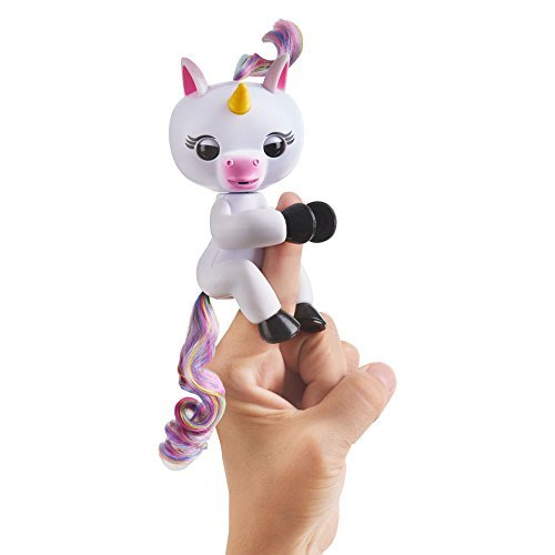 Gigi Unicorn Fingerling Toys R Us Exclusive Authentic Hard To Find