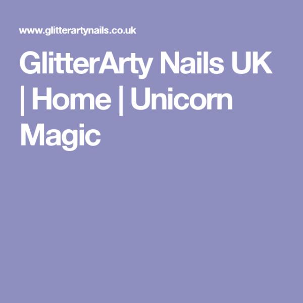 Glitterarty Nails Uk
